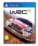 WRC 5 - World Rally Championship 5 PS4