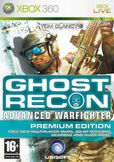 Ghost Recon: Advanced Warfighter Classic Xbox 360
