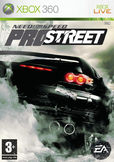 Need for Speed: ProStreet Xbox 360