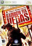 Rainbow Six Vegas X360