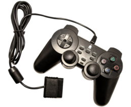 Spartan Gear Wired Controller PS2