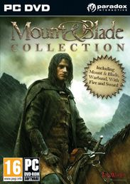 Mount & Blade Complete Collection PC