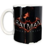 Batman Arkham Knight 320ml Ceramic Mug