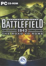 Battlefield 1942: The Road to Rome PC
