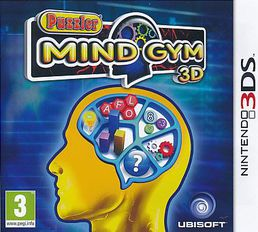 Puzzler Mind Gym 3D 3DS