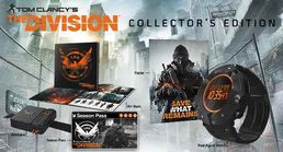 Tom Clancy's The Division Sleeper Agent Edition PC