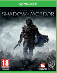 Middle-Earth: Shadow of Mordor GOTY Xbox One