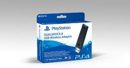 Dualshock 4 Wireless Adapter PS4