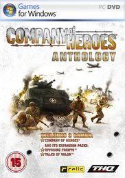 Company of Heroes Anthology PC