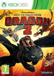 How To Train Your Dragon 2 Xbox 360