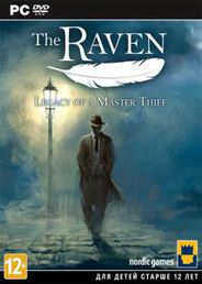 The Raven: Legacy of a Master Thief PC