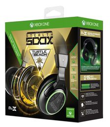 Turtle Beach Ear Force STEALTH 500X Xbox One