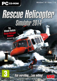 Rescue Helicopter Simulator 2014 PC