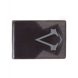 Assassins Creed Syndicate - Logo Bifold Wallet Lompakko