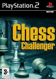 Play it Chess Challenger PS2
