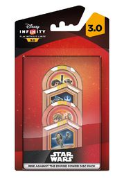 Disney Infinity 3.0 Power Disc 4 - Rise Against the Empire