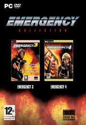 Emergency Collection (3 + 4) PC