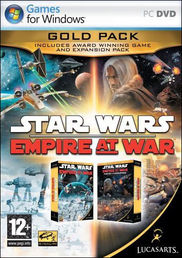 Star Wars: Empire at War Gold Pack PC