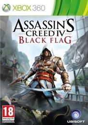 Assassins Creed IV: Black Flag Xbox 360