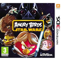 Angry Birds: Star Wars 3DS