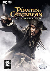 Pirates of the Caribbean: At World´s End PC
