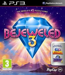 Bejeweled 3 PS3