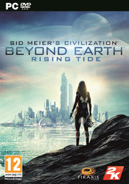 Sid Meier´s Civilization Beyond Earth The Rising Tide PC