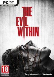 The Evil Within + Fighting Chance Pack PC