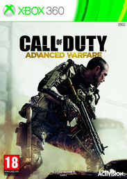 Call of Duty: Advanced Warfare Day Zero Xbox 360