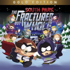 South Park: The Fractured But Whole Gold Edition Xbox One