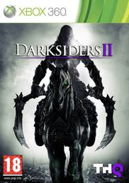 Darksiders II Limited Edition Xbox 360