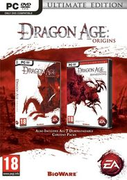 Dragon Age: Origins Ultimate Edition PC