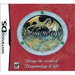 Dragonology Nintendo DS