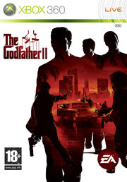 Godfather 2 Xbox 360