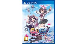 Gal Gun Double Peace PS Vita