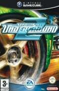Need for Speed Underground 2 Player´s choice