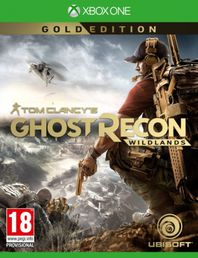 Tom Clancys Ghost Recon: Wildlands Gold Edition Xbox One