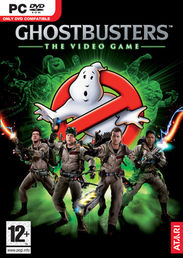 Ghostbusters: The Video Game PC