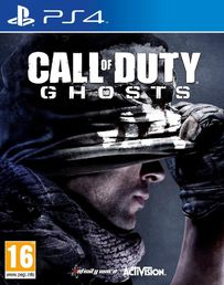 Call of Duty: Ghosts PS4