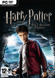 Harry Potter and the Half-Blood Prince PC