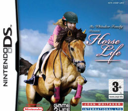 Horse Life DS