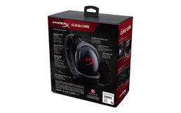 HyperX Cloud Core Headset PS4 / Xbox One / PC