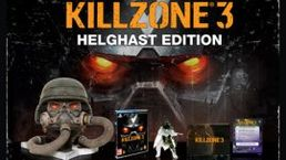 Killzone 3 Helghast Edition PS3