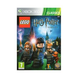 Lego Harry Potter: Years 1-4 Classics Xbox 360