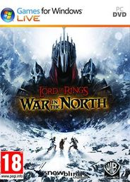 Lord of the Rings: War in the North PC