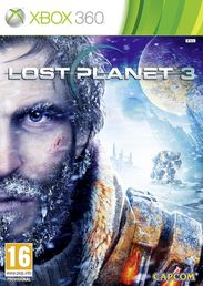 Lost Planet 3 Xbox 360