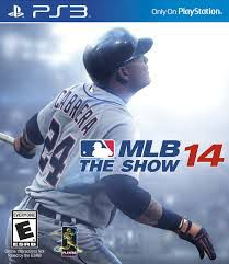 MLB 14: The Show PS3