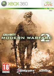 Call of Duty: Modern Warfare 2 Classics Xbox 360