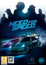 Need for Speed 2016 PC