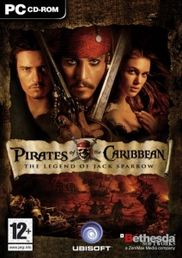 Pirates of the Caribbean 2: The Legend of Jack Sparrow PC